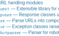 Python3.6 爬虫入门自学教程之四:urllib应用最简单的爬虫代码实例