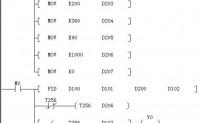 汇川技术小型PLC-H3U 温度控制 PID 指令使用说明