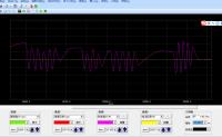 汇川技术IS620N伺服惯量辨识(皮带电机运行一卡一卡的-卡顿不流畅)