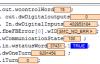 EtherCAT通信状态判断Axis.wCommunicationState