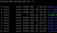 记坑爹的Linux服务器设置用户权限用sftp访问固定文件夹